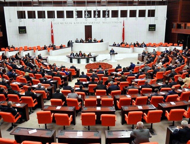 Anayasa değişikliği karşılaştırmalı maddeleri