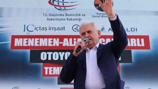 İzmir-Ankara 3,5 saate iniyor