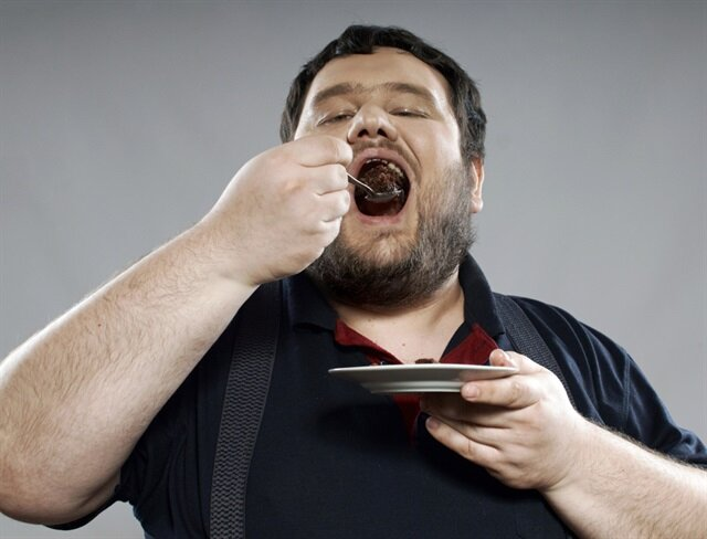 Türkiye'deki obezlerin çoğu 18 yaşın altında