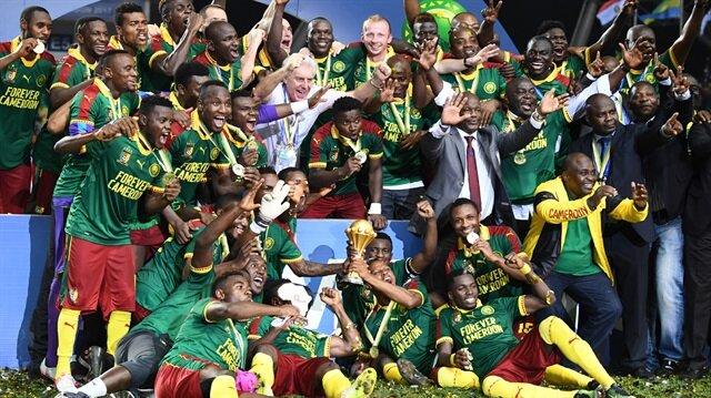 Afrika Kupası'nda değişiklik sinyali