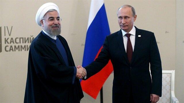 Rusya ve İran'dan ABD'ye gözdağı
