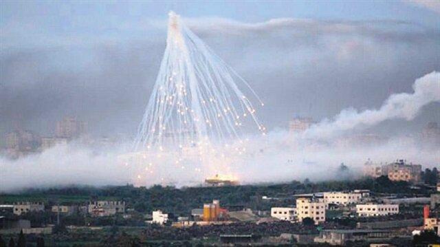 Esed'in görmezden gelinen ölüm makineleri: Konvansiyonel silahlar