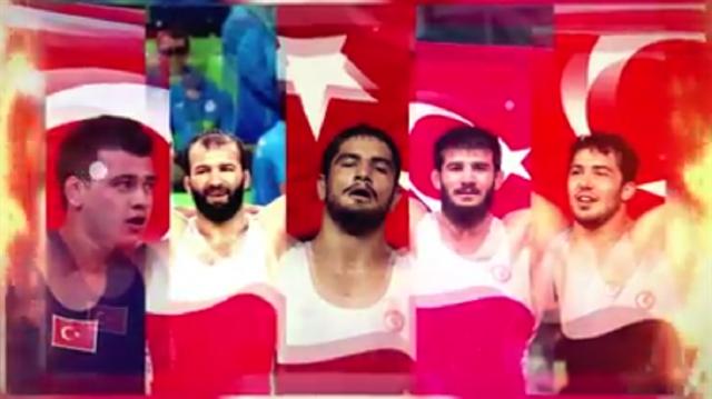 Türk güreşinin tanıtım videosu yayınlandı.