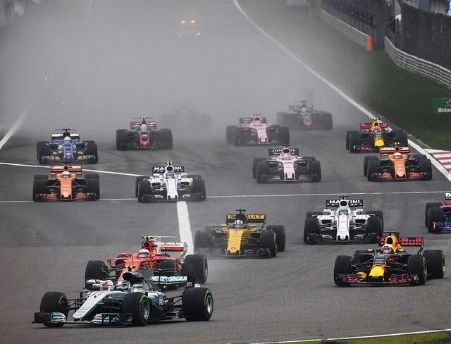 F1 yeniden Türkiye'ye geliyor