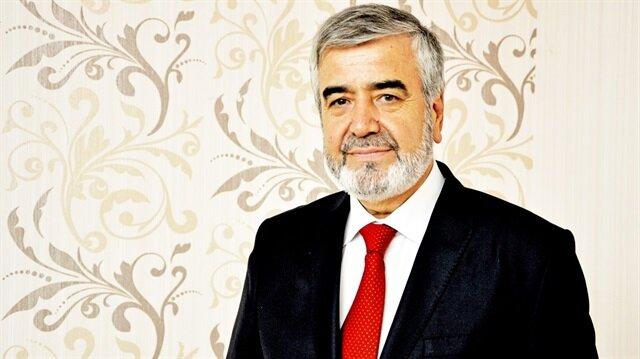 İstanbul Müftüsü Prof. Dr. Hasan Kamil Yılmaz