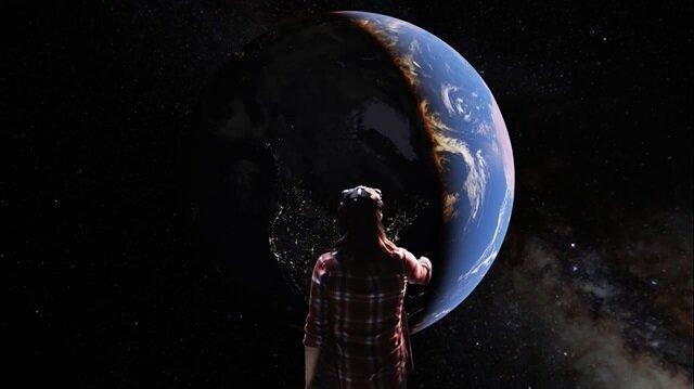 Google Earth yeniden dizayn ediliyor