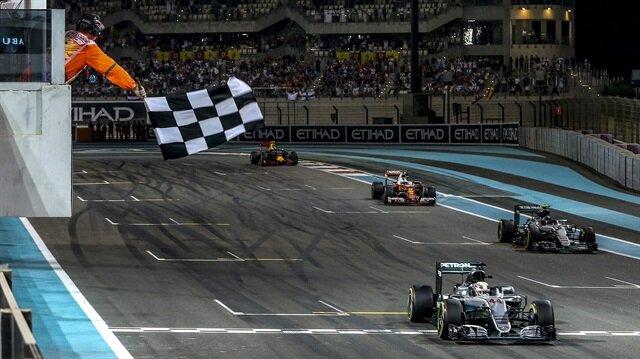 Formula 1'de heyecan Bahreyn'de sürecek