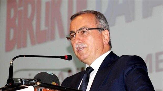 TBMM FETÖ'nün Darbe Girişimini Araştırma Komisyonu Başkanı ve AK Parti Burdur Milletvekili Reşat Petek