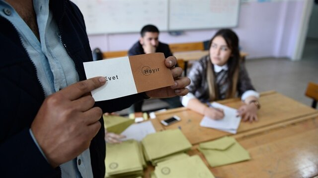 Voting has officially ended across Turkey.