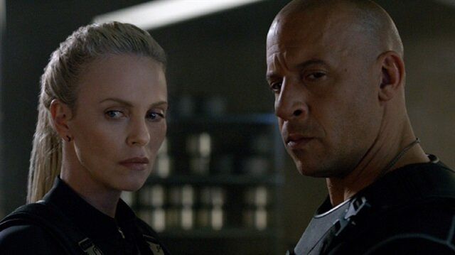 Box Office: 'Fate of the Furious' Debuts to Hefty $100.2 Million