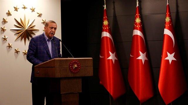 'Bu tüm Türkiye'nin zaferi'