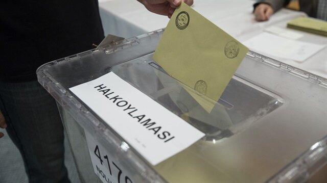YSK'nın 'mühürsüz oy pusulası' kararı ilk değil