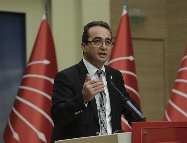 CHP'den itiraz: İptal edilsin