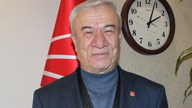 CHP Efeler İlçe Başkanlığı açıklama yaptı.