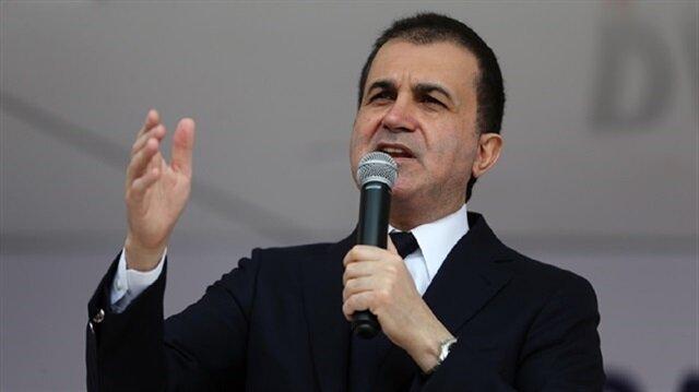"""وزير تركي: ادعاءات """"الأمن والتعاون"""" الأوروبية لا تستند إلى أي أساس"""