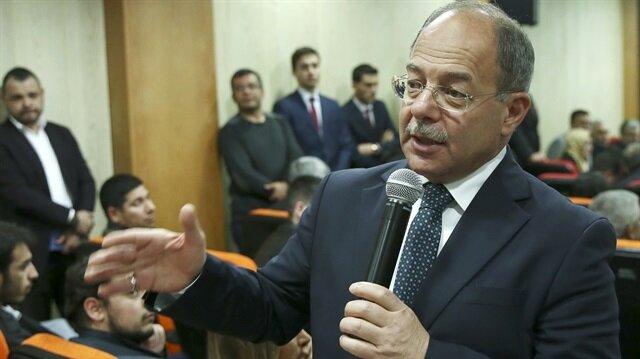 Sağlık Bakanı Akdağ'dan üniversite hastaneleri açıklaması