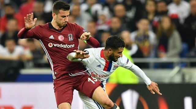 Beşiktaş Olympique Lyon CANLI - TRT 1 canlı izle