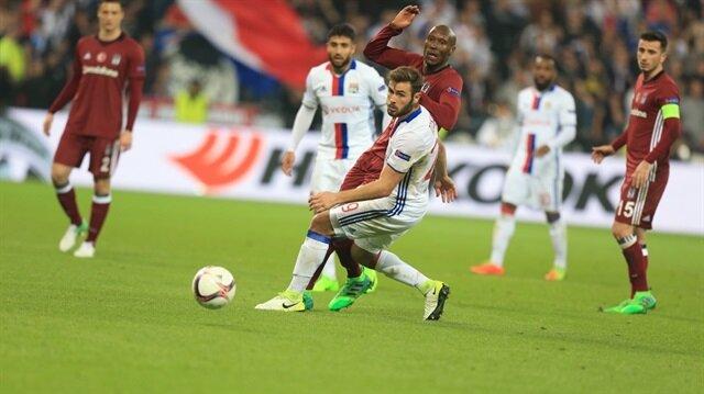 Beşiktaş Lyon maçı canlı izle