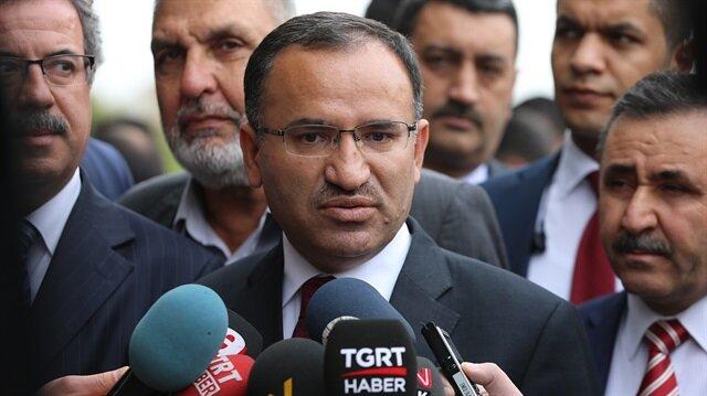 """وزير العدل التركي: """"الدستورية"""" غير مخولة للنظر بقرار لجنة الانتخابات"""