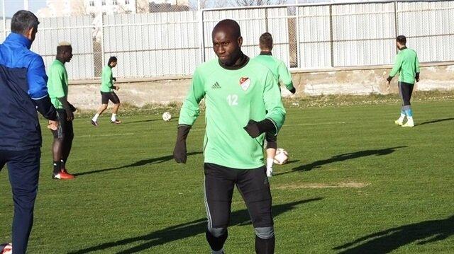 Diarra 394 gün sonra gol attı.