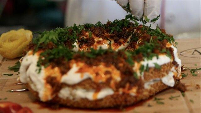"""""""السميت التركي"""".. من فطور إلى وجبة رئيسية على الغداء والعشاء"""