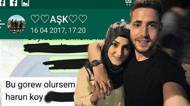 """""""لو سقطتُ شهيدًا فليكن اسم ابننا هارون"""" آخر رسالة جنديّ تركيّ لزوجته!"""