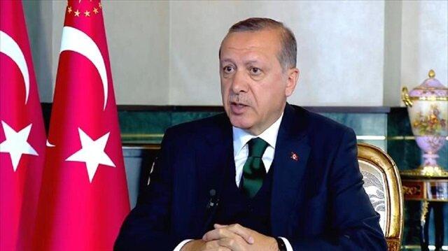 أردوغان: سوريا تقسّم وإيران تنتهج سياسة توسع فارسية