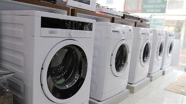 ÖTV indirimi ile beyaz eşya satışı 734 bine tırmandı