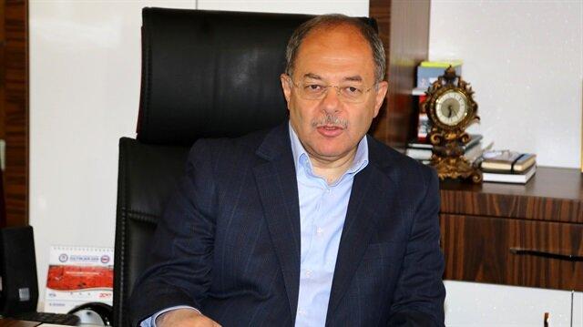 Sağlık Bakanı Recep Akdağ açıklamada bulundu.