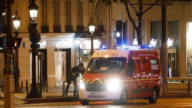 """بروكسل تدحض رواية """"داعش"""" بخصوص هوية منفذ هجوم """"الشانزليزيه"""""""