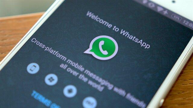 WhatsApp'ta her gün yaklaşık 60 milyar kısa mesaj atılıyor.