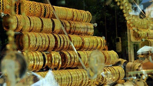 Gram altın fiyatı-Altın fiyatları ne kadar oldu? 21 Nisan