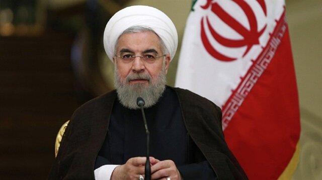 رسميا.. روحاني يتصدر 6 مرشحين للرئاسة الإيرانية ليس بينهم نجاد