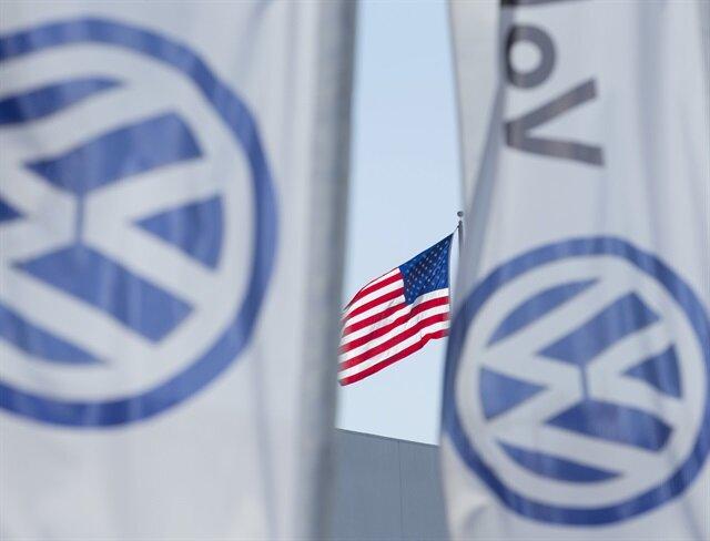 Volkswagen ordered to pay $2.8 billion criminal fine