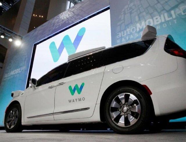 Waymo testing self-driving car ride service in Arizona