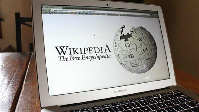 Wikipedia'ya terör ayarı