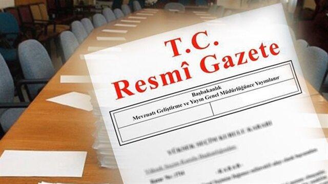 Bilecik'te 689 sayılı Kanun Hükmünde Kararname ile 18 kişi kamudan ihraç edildi.