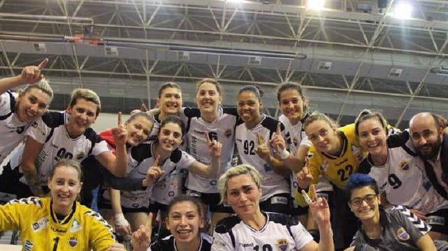 2016-2017 Bayanlar Hentbol Süper Ligi şampiyonu Kastamonu Belediyespor oldu.