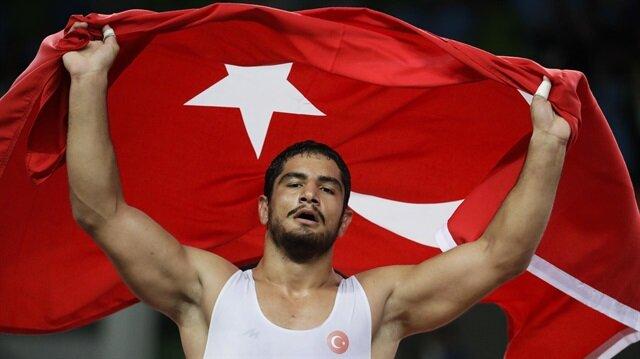 Taha Akgül, kazandığı 5. Avrupa Şampiyonluğunun ardından iddialı açıklamalarda bulundu.