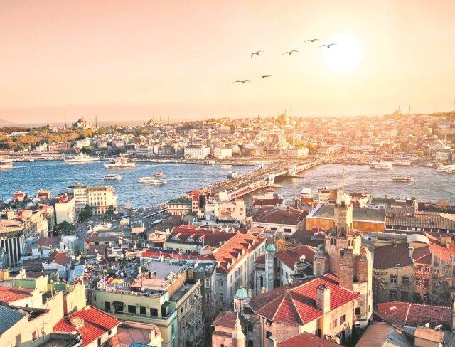 تركيا تجذب منتجي بوليوود لتصوير أفلامهم في بقاعها الساحرة