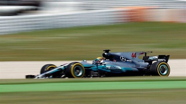 İspanya'da pole pozisyonu Hamilton'ın-Formula 1 Dünya Şampiyonası