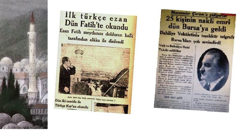 Cumhuriyet Gazetesi arşivi, 1933