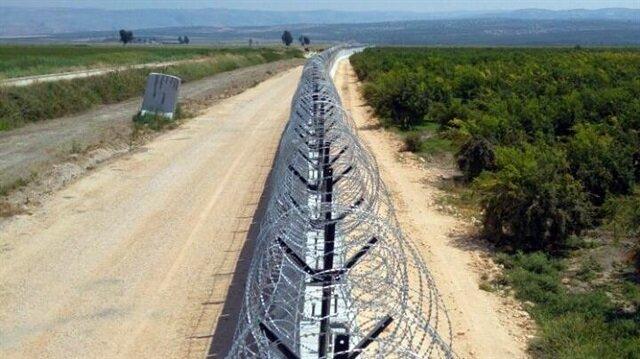 TOKİ, İran sınırında yapacağı 144 kilometrelik duvarın ihalelerini tamamladı.