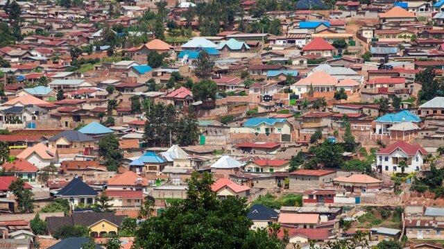 Soykırımdan yükselişe Ruanda