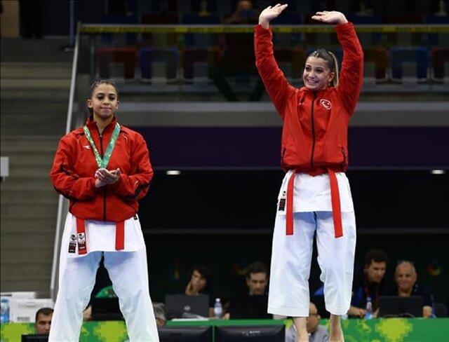 Turkey wins 59 medals at Islamic Solidarity Games