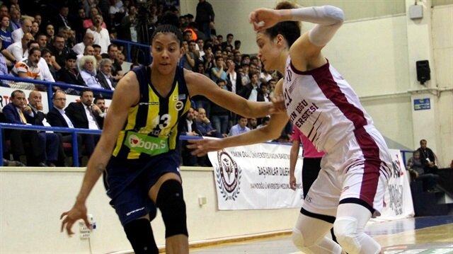  Yakın Doğu Üniversitesi, 2016-2017 sezonunu lig, Türkiye Kupası ve Kadınlar Eurocup şampiyonluğu sonlandırdı.