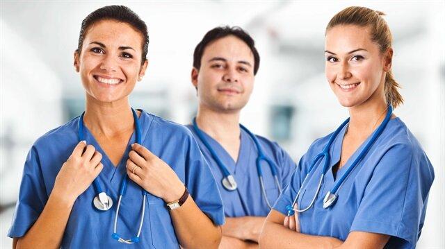 Bin 555 personelin atanması ile ilgili münhal yerler Sağlık Bakanlığı Yönetim Hizmetleri Genel Müdürlüğü internet adresinden ilan edilecek.