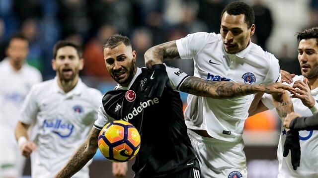 Beşiktaş Kasımpaşa maçı ne zaman? Süper Lig 32. hafta