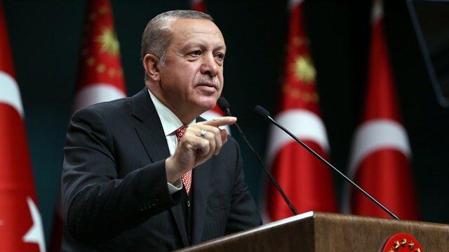 Cumhurbaşkanı Erdoğan HSK üyelerini seçti