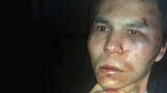 DEAŞ'lı terörist Abdulkadir Masharipov